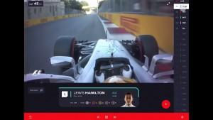 Stream Formula One